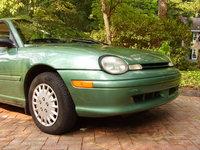 Picture of 1999 Dodge Neon 4 Dr Highline Sedan, exterior