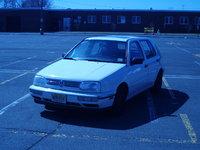 Picture of 1998 Volkswagen Golf 4 Dr GL Hatchback, exterior