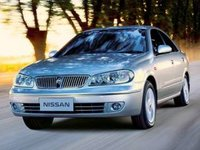 2004 Nissan Sunny Picture Gallery