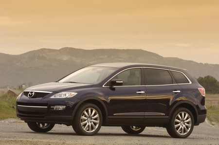 Picture of 2007 Mazda CX-9 Grand Touring AWD
