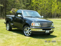 Picture of 1997 Ford F-150 XLT Stepside SB, exterior