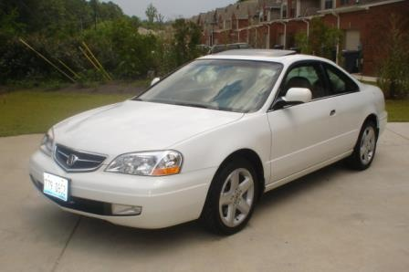Picture of 2003 Acura CL 3.2 Type-S FWD, exterior, gallery_worthy