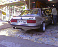 Picture of 1985 BMW 3 Series, exterior, gallery_worthy