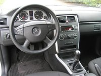 Picture of 2007 Mercedes-Benz B-Class B 170, interior