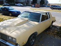 Picture of 1980 Oldsmobile 442, exterior, gallery_worthy