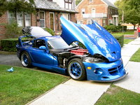 Picture of 1997 Dodge Viper 2 Dr GTS Coupe, exterior