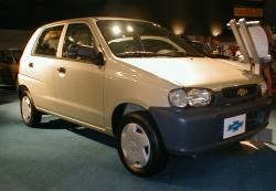 Picture of 2003 Chevrolet Alto