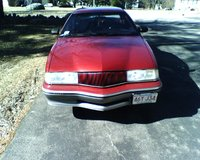 Picture of 1994 Buick Skylark Gran Sport Coupe FWD, exterior, gallery_worthy