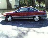 Picture of 1994 Buick Skylark Gran Sport Coupe, exterior