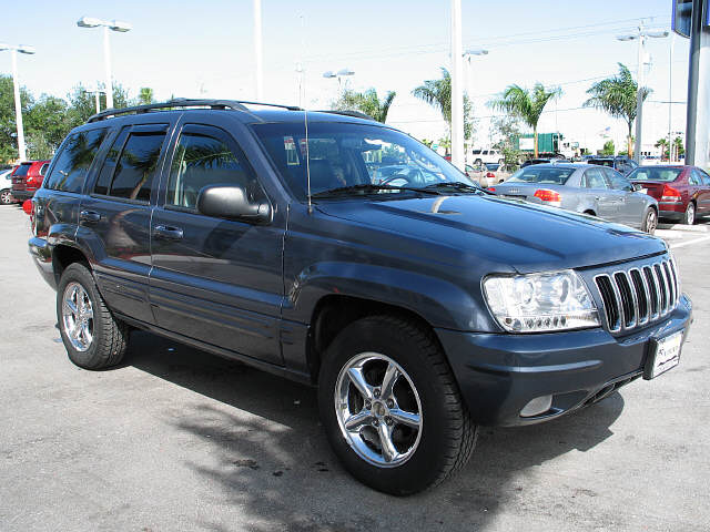 2002 Jeep Grand Cherokee 4WD, exterior, gallery_worthy