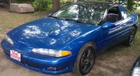 Picture of 1992 Plymouth Laser RS FWD, exterior, gallery_worthy