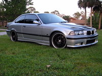 Picture of 1995 BMW M3 Coupe, exterior