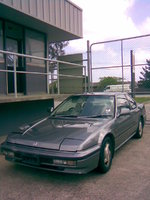 Picture of 1991 Honda Prelude 2 Dr 2.0 Si Coupe, exterior