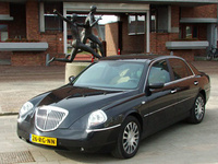 2004 Lancia Thesis Overview