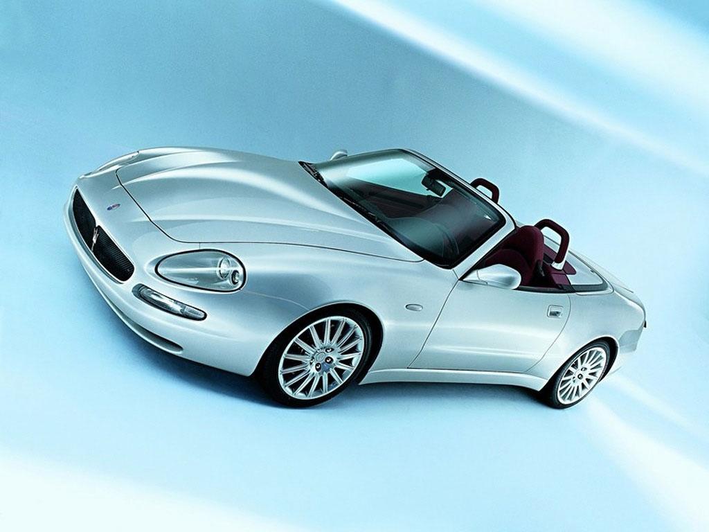 Maserati+spyder+convertible