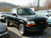 Picture of 1999 Ford Ranger XLT Standard Cab 4WD SB, exterior