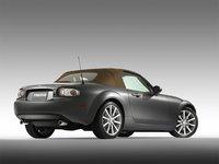 Picture of 2008 Mazda MX-5 Miata, exterior