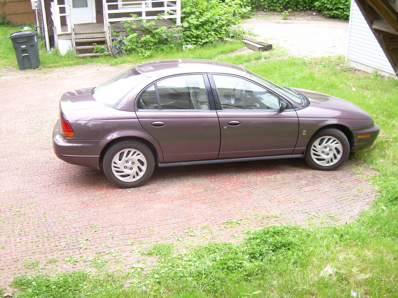 1999 Saturn S Series Pictures Cargurus