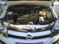 Picture of 2005 Opel Astra, engine, gallery_worthy