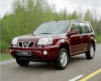 2006 Nissan X-Trail Picture Gallery