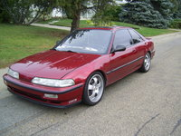 1990 Acura Integra Picture Gallery