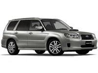 Picture of 2000 Subaru Forester, exterior, gallery_worthy