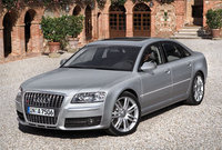 Picture of 2008 Audi S8 5.2 quattro AWD, exterior, gallery_worthy