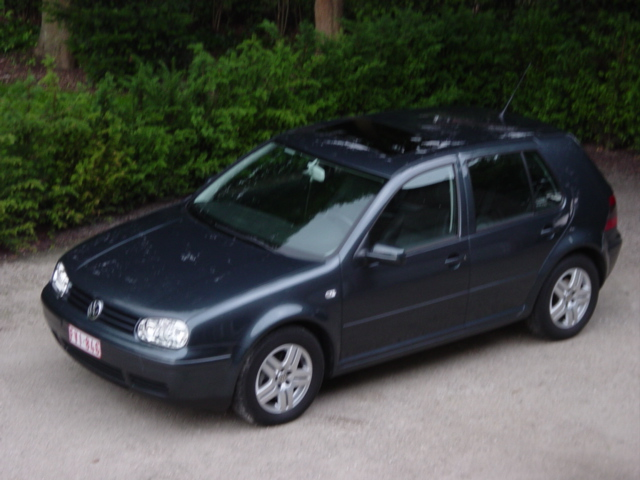 $8995 2001 VW Golf TDI