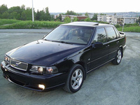 Picture of 1999 Volvo S70 4 Dr T5 Turbo Sedan, exterior