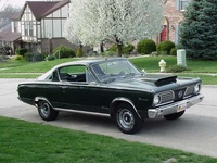 Picture of 1966 Plymouth Barracuda, exterior