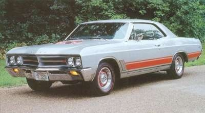 Picture of 1967 Buick Skylark, exterior, gallery_worthy