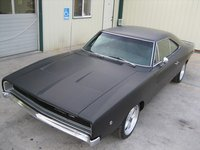 Picture of 1968 Dodge Charger, exterior, gallery_worthy
