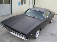 1968 Dodge Charger picture, exterior