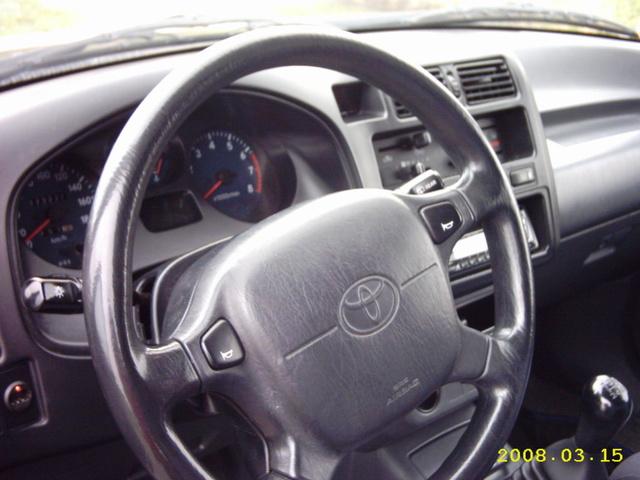 1996 Toyota Rav4 Pictures Cargurus