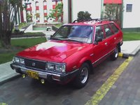Picture of 1987 Subaru GL, exterior, gallery_worthy