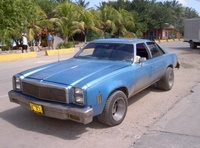 Picture of 1977 Chevrolet Malibu, exterior