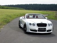Picture of 2007 Bentley Continental GTC W12 AWD, exterior, gallery_worthy