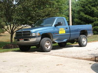1994 Dodge Ram 3500 Overview