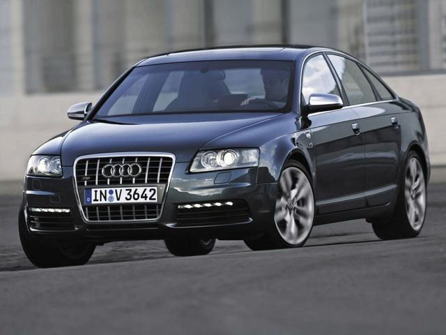 Picture of 2007 Audi A6