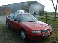 Picture of 1995 Rover 620, exterior