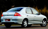 Picture of 2002 Chevrolet Prizm 4 Dr STD Sedan, exterior, gallery_worthy