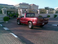 Picture of 2006 GMC Sierra 1500 SLE1 Regular Cab 4WD 6.5 ft. SB, exterior, gallery_worthy
