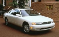 1994 Mazda 929 Overview