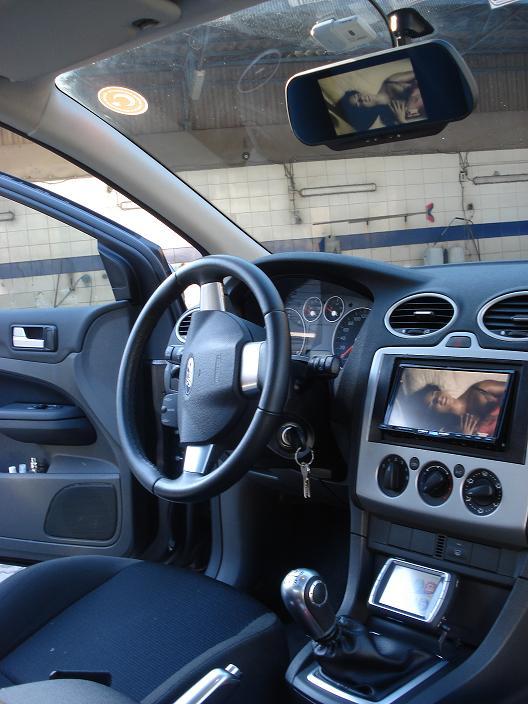 2007 Ford Focus Interior Pictures Cargurus