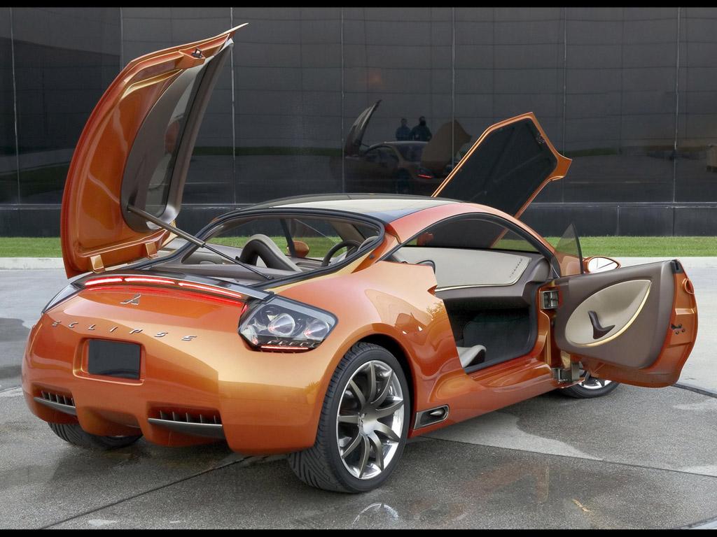 2008 Mitsubishi Eclipse - Pictures - 2008 Mitsubishi Eclipse GT pic ...