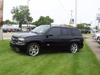 Picture of 2008 Chevrolet TrailBlazer SS3, exterior, gallery_worthy