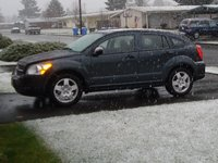 Picture of 2008 Dodge Caliber SXT, exterior