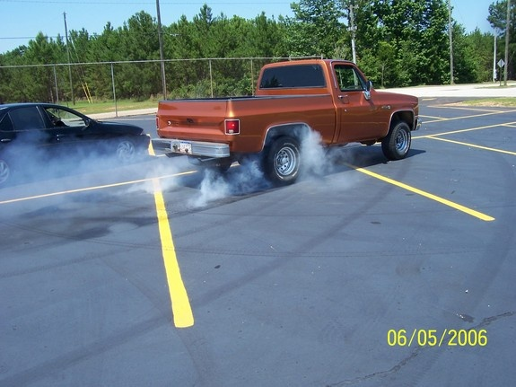 Picture of 1985 GMC Sierra, exterior, gallery_worthy