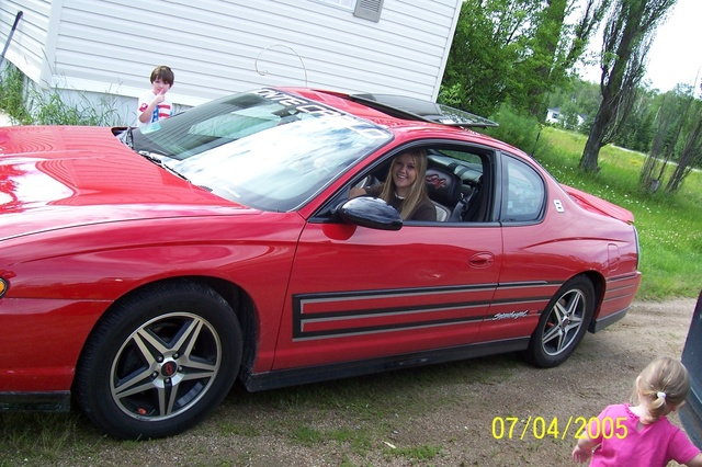 Picture of 2004 Chevrolet Monte Carlo SS Supercharged FWD, gallery_worthy