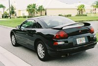 Picture of 2001 Mitsubishi Eclipse GS, gallery_worthy